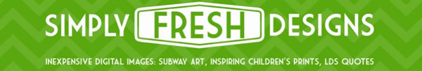 Simply Fresh Designs