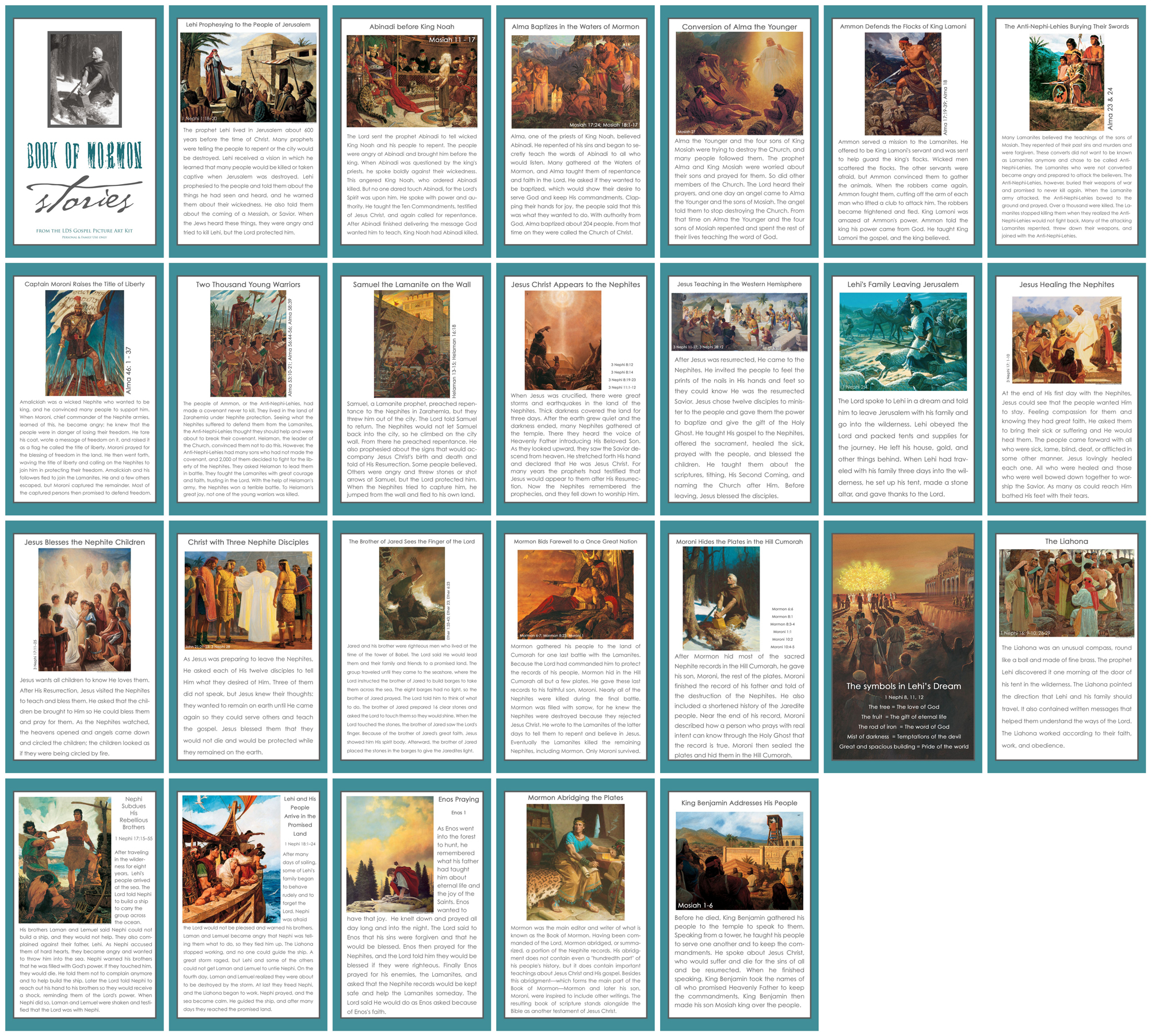 This Is The Sample Of What My Book Looks Like After Images Are Inserted